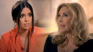 """Normal Duval, sobre Cristina Pedroche: """"Porta vestits copiats dels que vaig portar jo fa 30 anys"""""""