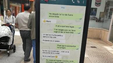 La impactante campaña para deconstruir el machismo en las calles