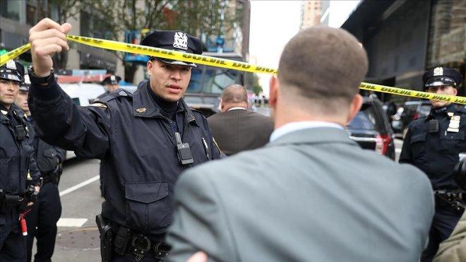 Desalojan la sede de CNN en Nueva York por una amenaza de bomba