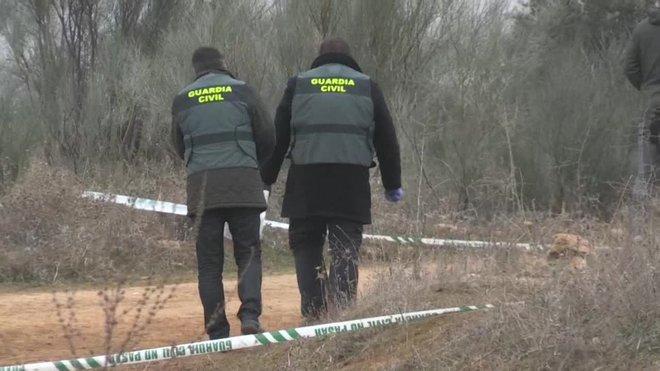 El joven detenido en Azuqueca de Henares (Guadalajara) en relación con la muerte de una joven que paseaba a sus perros en Meco (Madrid) en enero era uno de los compañeros de piso de la víctima y es considerado por los investigadores el autor material de los hechos.