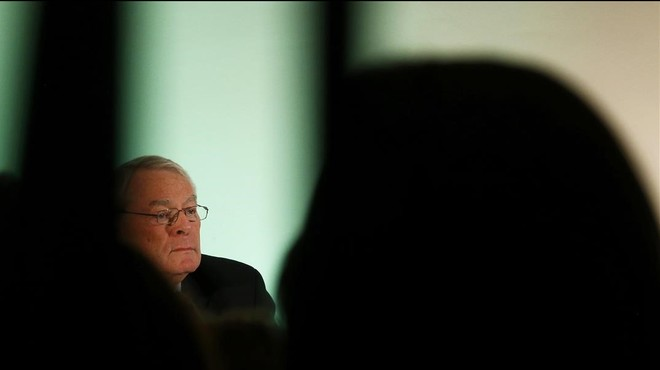 Demoledor informa de la Agencia antidopaje contra el expresidente de la IAAF