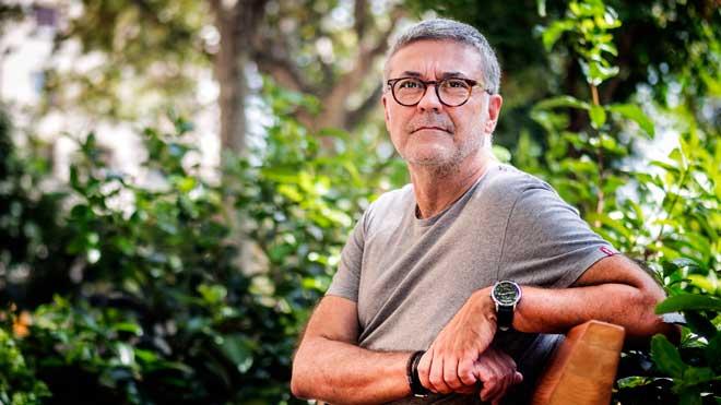 Entrevista: Carles Riera