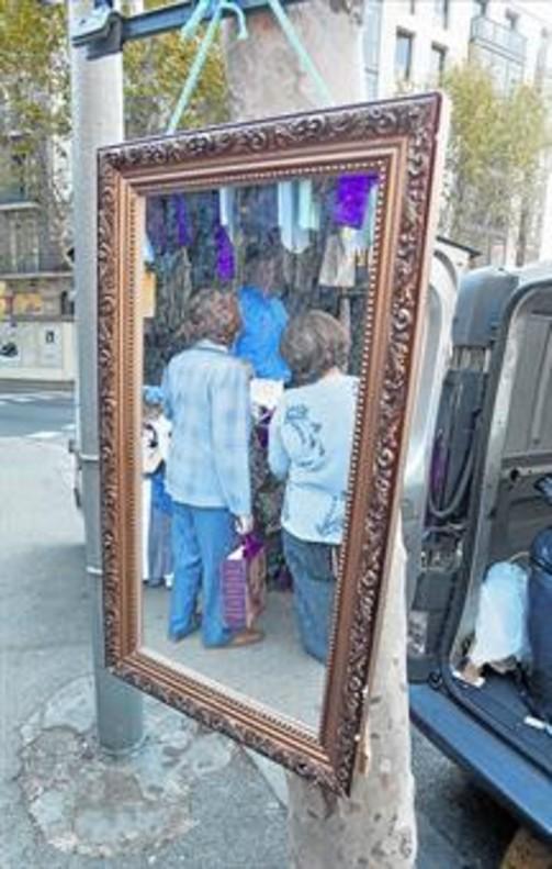 España frente al espejo