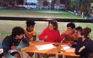 Sant Boi posa en marxa un projecte per trencar barreres de gènere en l'esport