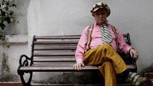 Falleció Héctor Ulloa a los 82 años.