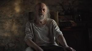 Fotograma del documental El Espanto.