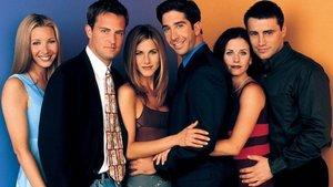 Los 'Friends' están de vuelta: la esperada reunión se hará realidad en un especial de HBO Max