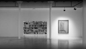 Galería Joan Prats, en Barcelona.