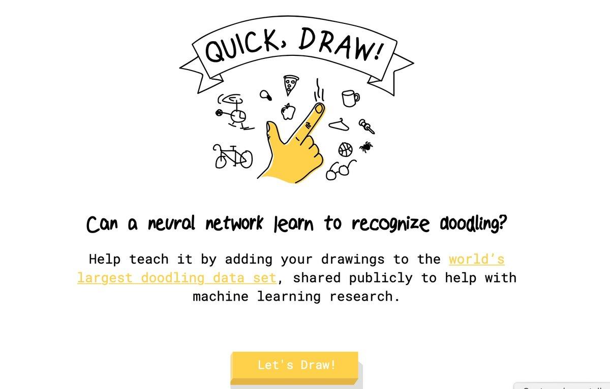 Aplicaciones para el ocio con inteligencia artificial de Google