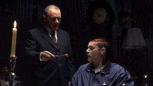 Fotograma de la película 'Hannibal'.