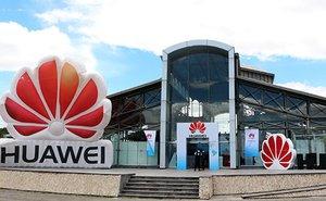 Huawei se fundó hace 32 años
