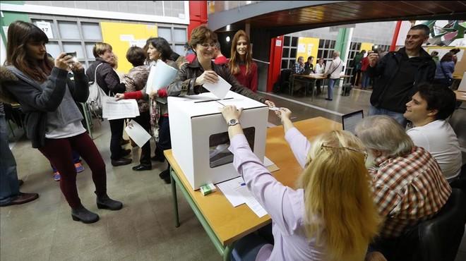 La Catalunya indecisa
