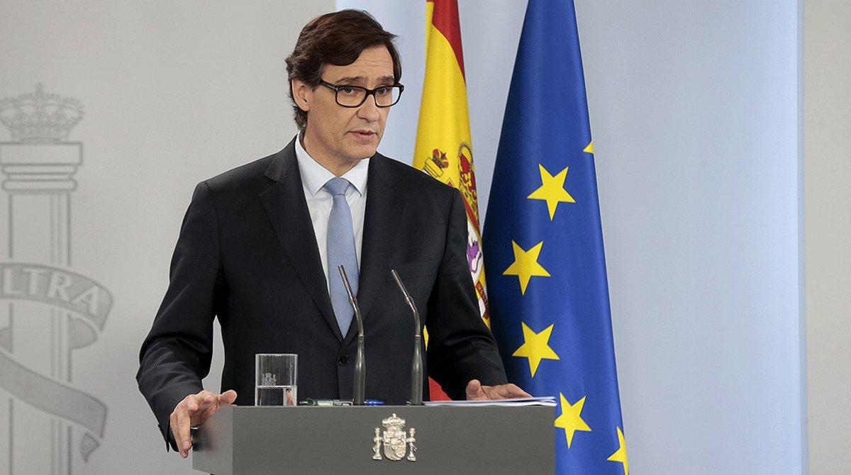 Espanya registra 48 morts per coronavirus i 361 contagis un dia
