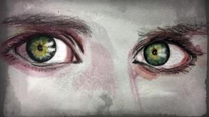 Por tus ojos glaucos