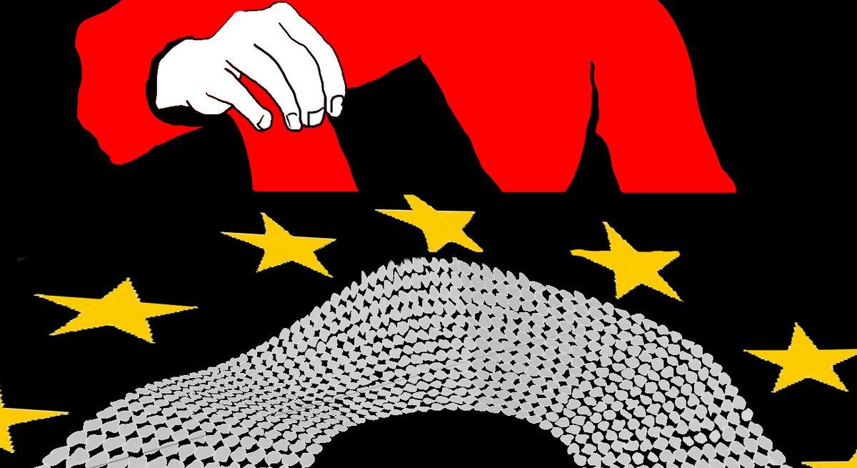 Los retos de la UE tras el 26-M