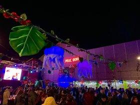 Fiesta de Fin de Año en El Celler de Rubí.