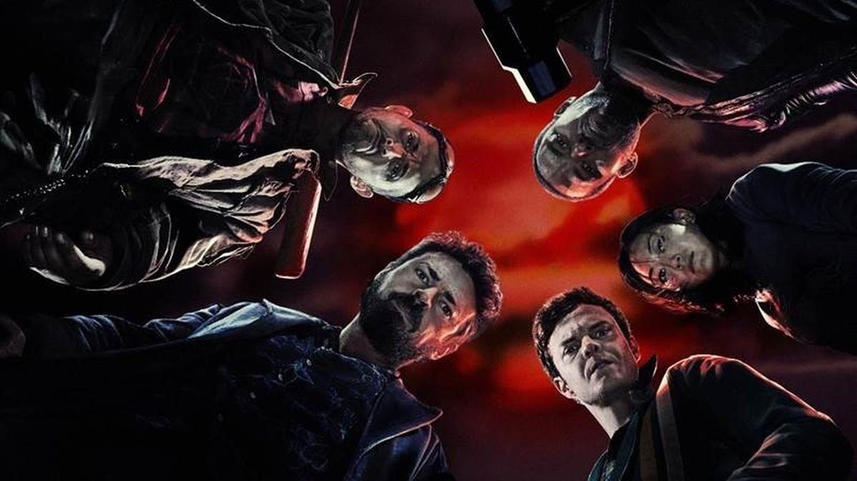 Resultado de imagen para the boys