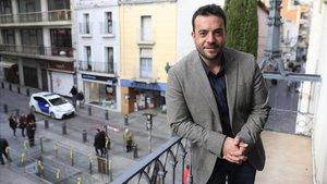 Álex Pastor, sobre el sobiranisme: sí a parlar però «no pactar a qualsevol preu»