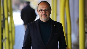 """Campuzano: """"Els escenaris d'octubre del 2017 no són imaginables ni recomanables avui"""""""
