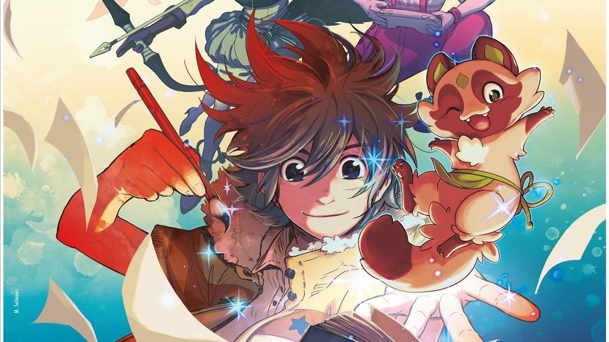 Homenatge a Tezuka al Saló del Manga