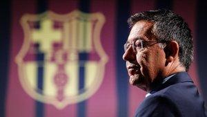 El Govern critica l'envit del Barça de concentrar el vot de censura al Camp Nou