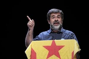 Jordi Sànchez, en una imagen de archivo.