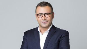 Jorge Javier Vázquez, presentador de Sálvame, Supervivientes y Gran hermano y juez de Got talent.