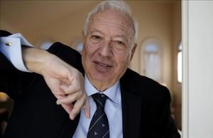 Margallo prepara la seva candidatura a la presidència del PP