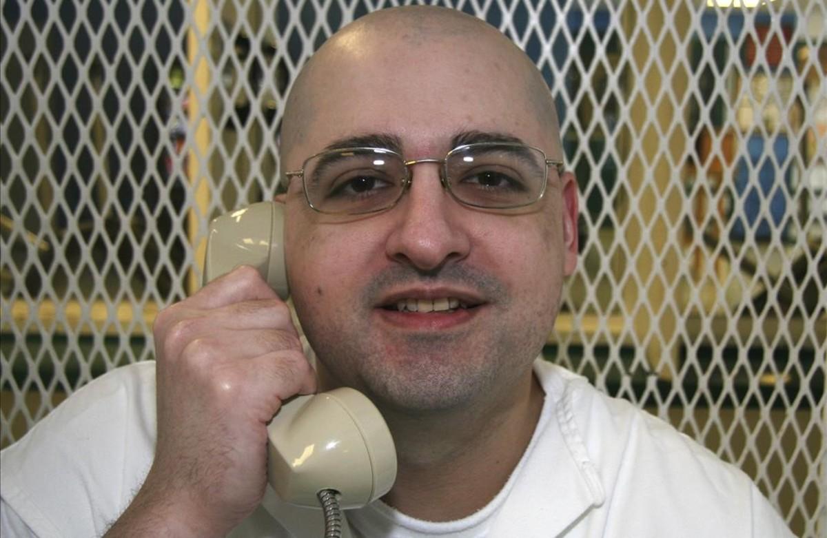 Juan Castillo, ejecutado por la Justicia de Texas.