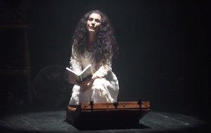 """Ábrego porta """"La novia del viento"""" els dies 9, 10 i 11 a Catalunya"""