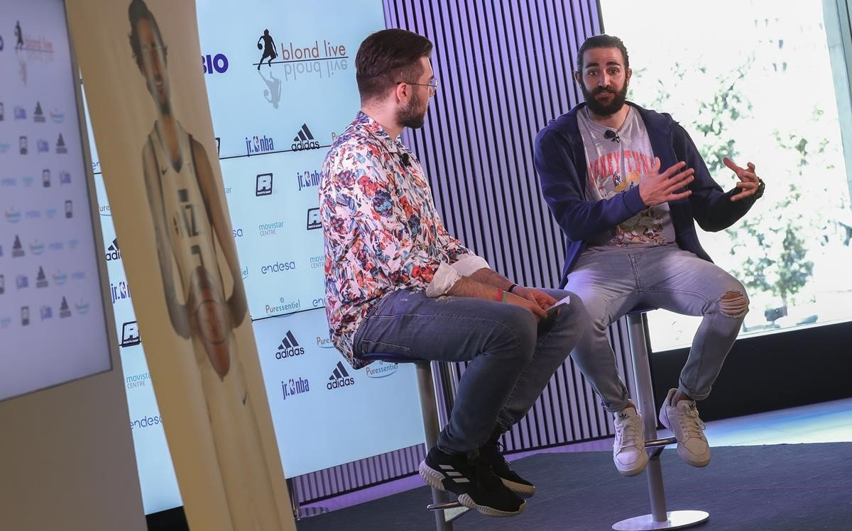 Ricky Rubio: «Aquest any que ve determinarà la meva carrera»
