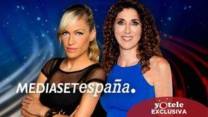 Mediaset graba con Luján Argüelles y Paz Padilla dos pilotos de un nuevo concurso con la productora de 'Supervivientes'