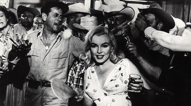 45 segundos con Marilyn desnuda