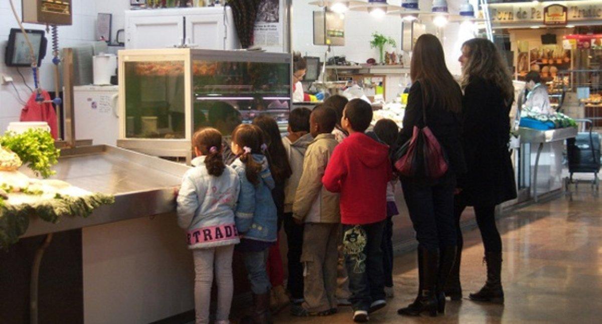 Sabadell treballa per consolidar una oferta comercial competitiva i diversificada
