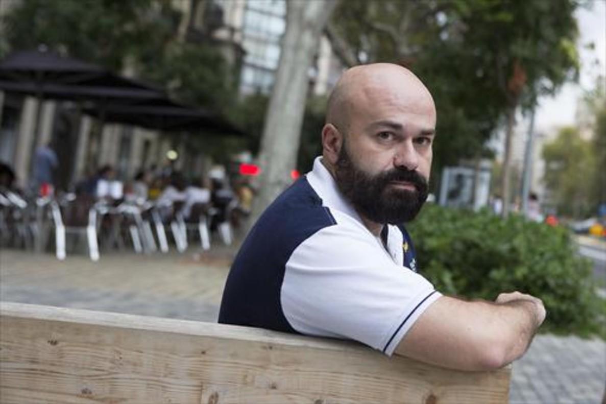 Miguel García denuncia una persecución judicial de lostestigos de Jehová.