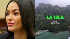 La diputada de Vox Mireia Borrás concursa en el reality 'La isla' de laSexta