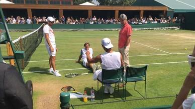 Nadal-Djokovic, un clásico que vuelve a Wimbledon