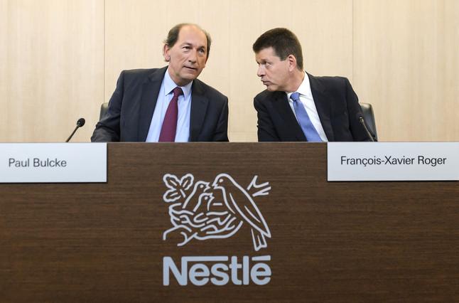 La multinacional suiza Nestlé ha anunciado hoy viernes que comenzará a producir de nuevo sus noodles