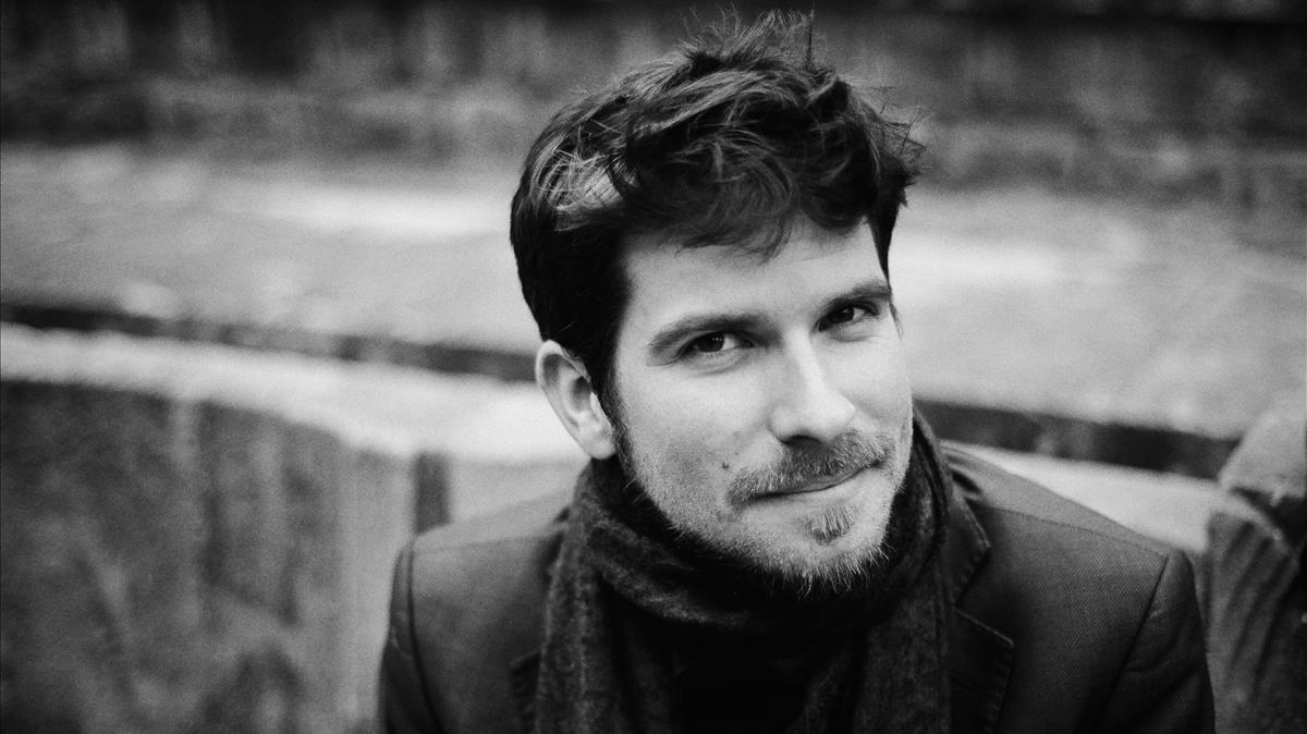 El pianista menorquín Marco Mezquida