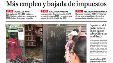 Aznaristas y anticastristas de EEUU apoyan a Puigdemont y Mas, según 'El País'