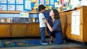 'La profesora de parvulario': poesía a cualquier precio