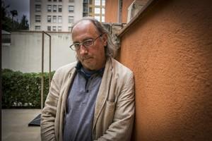Ramón Fontserè,director artístico y actor de Els Joglars.