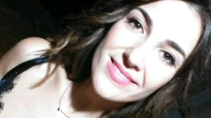 El retuit de Laura Luelmo que se ha convertido en su homenaje