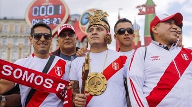 La odisea de los peruanos
