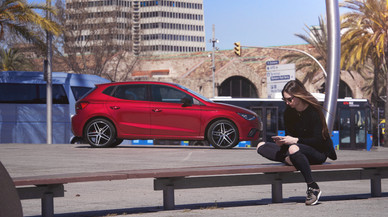 Seat compra la empresa madrileña de 'car sharing' Respiro