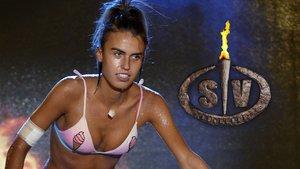 Sofía Suescun se estrena como presentadora de un quiz de 'Supervivientes'