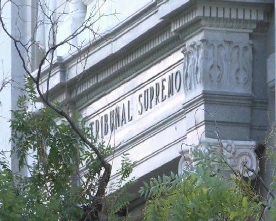 El alto tribunal corrige a la sección que innovó la doctrina y vuelve a la jurisprudencia anterior, favorable a las entidades bancarias.