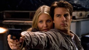 Tom Cruise y Cameron Díaz protagonizan la película 'Noche y día' en Telecinco