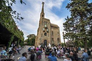 La Torre Bellesguard acogerá Eat Gaudí.