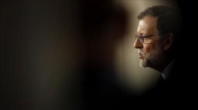 """Rajoy a Sánchez: """"Desbloquear no supone apoyar"""""""